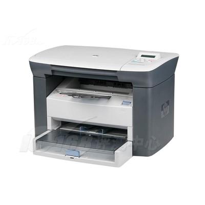 惠普 LaserJet M1005(CB376A)产品图片4