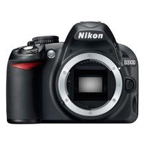 尼康 D3100 单反机身(入门级单反 1420万像素 3英寸液晶屏 3张/秒)产品图片主图