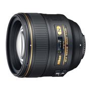 尼康 AF-S 85mm f/1.4G