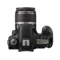 佳能 EOS 60D 单反机身(中高级单反 1800万像素 3英寸旋转液晶屏 连拍5.3张/秒)产品图片2