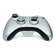 微软 Xbox 360新版手柄