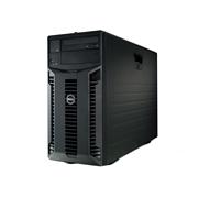 戴尔 PowerEdge T410(Xeon E5620/8GB/146GB*4/SAS 6/iR)