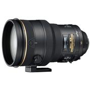 尼康 AF-S 200mm f/2G ED VR II
