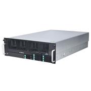 曙光 天阔I840r-GP(Xeon E7520*2/4GB/146GB*2)