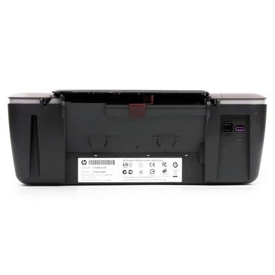 惠普 Deskjet 1050 J410a(CH346D)产品图片2