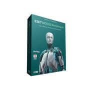 ESET NOD32 EAV防病毒软件 企业版 4.0 (500-749用户/每用户/3年)
