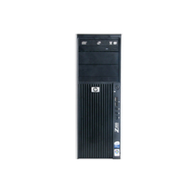 惠普 Z400(Xeon W3503/2GB/160GB/WIN7)产品图片主图