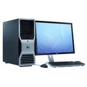戴尔 Precision T7500(Xeon E5620/2GB/500GB)