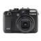 佳能 G12 数码相机 黑色(1000万像素 2.8英寸可旋转液晶屏 5倍光学变焦 28mm广角)产品图片2