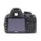 尼康 D3100 单反机身(入门级单反 1420万像素 3英寸液晶屏 3张/秒)产品图片4