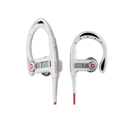 Beats Powerbeats 耳挂式(白色)