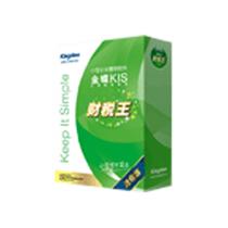 金蝶 KIS V8.2财税王迷你版产品图片主图