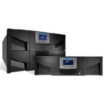 昆腾 Scalar i40(25槽/一个半高LTO4驱动器/SAS)产品图片主图