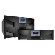 昆腾 Scalar i80(50槽/一个LTO4驱动器/FC)产品图片主图
