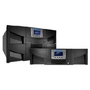 昆腾 Scalar i80(50槽/两个LTO4驱动器/SAS)
