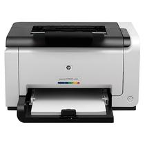 惠普 Color Laser Printer CP1025产品图片主图