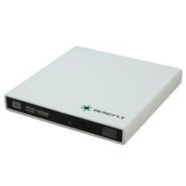 闪辉 外置DVD-RW刻录机(珍珠白)亚光漆产品图片主图