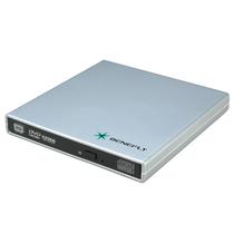 闪辉 外置DVD-RW刻录机(太空银)钢琴漆产品图片主图