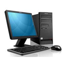 联想 启天 M7150(E5800/2G/320G)产品图片主图