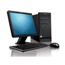 联想 启天 M7300(I3-550/2GB/500GB/DOS)产品图片主图