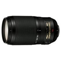 尼康 AF-S 70-300mm f/4.5-5.6G IF-ED VR产品图片主图