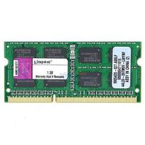 金士顿 4G DDR3 1333 笔记本(KVR1333D3N9/4G)产品图片主图
