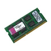 金士顿 2G DDR3 1066 笔记本(东芝专用)