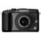 奥林巴斯 EPL2套机(17mm) 黑色产品图片3