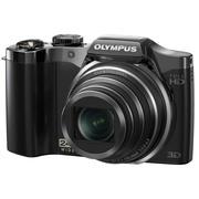 奥林巴斯 SZ30MR 数码相机(1600万像素 3英寸液晶屏 24倍光学变焦 25mm广角)