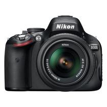 尼康 D5100套机(18-55mm VR)产品图片主图