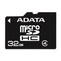 威刚 MicroSDHC Class4(32G)产品图片主图