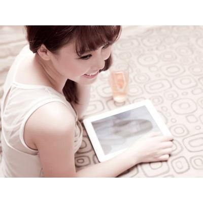 苹果 iPad2 MC979CH/A 9.7英寸平板电脑(16G/Wifi版/白色)产品图片2