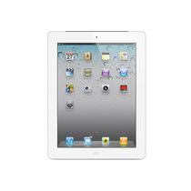 苹果 iPad2 9.7英寸3G平板电脑(苹果 A5/512MB/32G/1024×768/联通3G/iOS 5.1/白色)产品图片主图