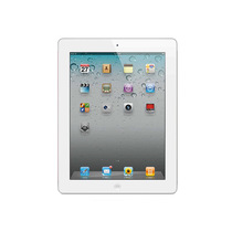 苹果 iPad2 MC979CH/A 9.7英寸平板电脑(16G/Wifi版/白色)产品图片主图