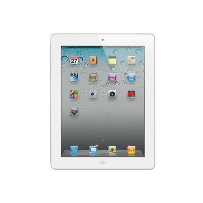苹果 iPad2 MC979CH/A 9.7英寸平板电脑(16G/Wifi版/白色)产品图片1