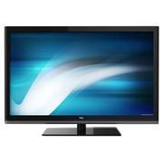 TCL L32F3200B 32英寸网络LED电视(黑色)