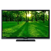 夏普 LCD-46LX830A 46英寸3D网络LED电视(黑色)产品图片主图