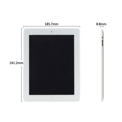 苹果 iPad2 MC979CH/A 9.7英寸平板电脑(16G/Wifi版/白色)产品图片4