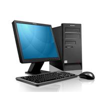 联想 启天 M7150(E3400/1G/160G/DOS)产品图片主图