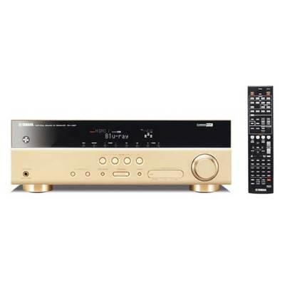 雅马哈 RX-V367产品图片1