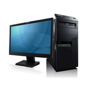 ThinkCentre M8300t(I7-2600/16G/2T)