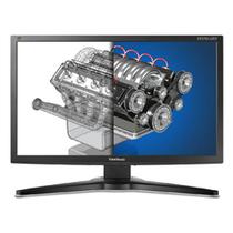 优派 (ViewSonic)VP2765-LED 27英寸专业液晶显示器(顶级MVA面板,旋转屏,DP接口)产品图片主图