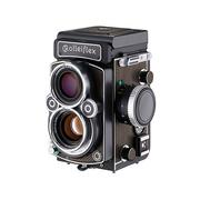禄莱 Rolleiflex 2.8FX