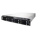 浪潮 英信NF5280M2(Xeon E5620/4GB/146GB*9/RAID5/HSB*16/双电)
