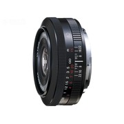 福伦达 ULTRON 40mm F2 SL II Aspherical(尼康口)