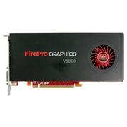 蓝宝石 AMD FirePro V5900