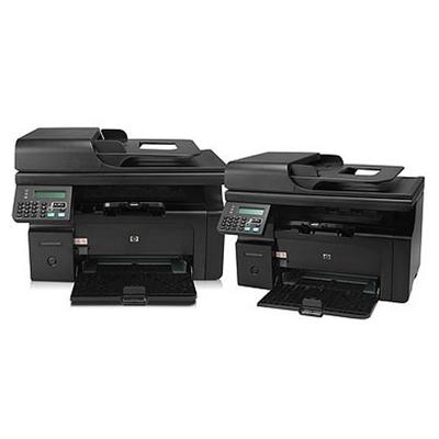 惠普 LaserJet Pro M1210产品图片1