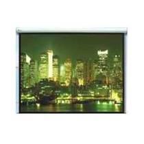 三石 电动幕 HD(150英寸)产品图片主图