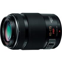 松下 LUMIX G X VARIO PZ 45-175mm f/4.0-5.6 ASPH POWER O.I.S产品图片主图