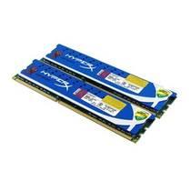 金士顿 骇客神条 DDR3 1600 8G(KHX1600C9D3K2/8GX)产品图片主图